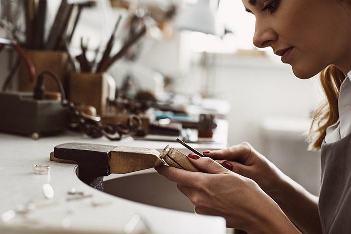 Atelier Eiden Bijoux